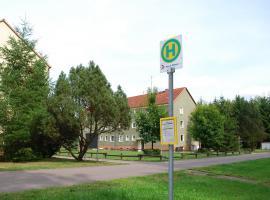Foto 3 ruhige 4 Zimmerwohnung nahe Crivitz (Schwerin) kautionsfrei