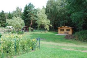 Foto 6 ruhige 4 Zimmerwohnung nahe Crivitz (Schwerin) kautionsfrei