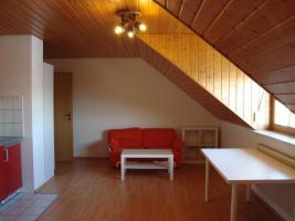 Foto 5 ruhige DG-Komfortwhg. in priv. Landhaus