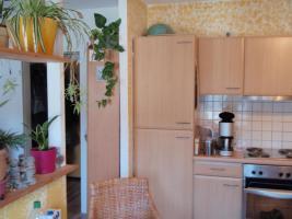 ruhige gemütliche 2 Zimmer Dachgeschoss Wohnung