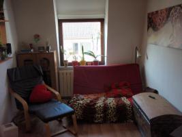 Foto 2 ruhige gemütliche 2 Zimmer Dachgeschoss Wohnung