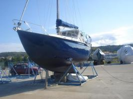 Foto 2 sailing boat for sale
