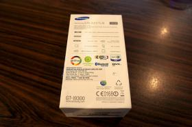 Foto 2 samsung galaxy S3 16GB unlocked (wei�)