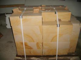 sandsteinplatten sandstein fliesen feinsteinzeug. Black Bedroom Furniture Sets. Home Design Ideas