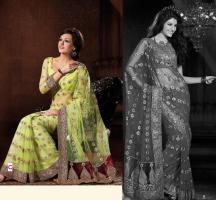 Foto 3 sari