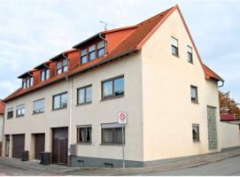 schön geschnittene Wohnung, mit offenen Wohn-/ Essbereich