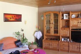 Foto 2 schön geschnittene Wohnung, mit offenen Wohn-/ Essbereich