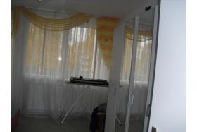 Foto 4 schöne 2-Zimmer-Wohnung mit Ausblick, Balkon ab sofort