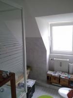 Foto 2 schöne 2-Zimmer-Wohnung mit moderner Einbauküche, WBS erforderlich