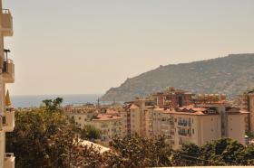 Foto 5 schöne Ferienwohnung in Alanya mit Meerblick und Burgblick