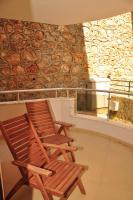 Foto 7 schöne Ferienwohnung in Alanya mit Meerblick und Burgblick