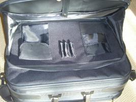 Foto 3 schöne Tasche /Flugbegleittasche 46x36x14 für Dokumente+ Notebook