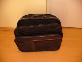Foto 4 schöne Tasche /Flugbegleittasche 46x36x14 für Dokumente+ Notebook