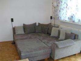 Foto 2 schöne Wohnzimmercouch in TOP Zustand