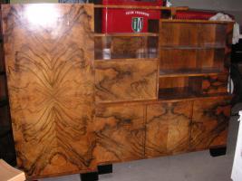 Foto 2 schöne alte möbel