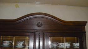 Foto 5 schöne antike buffetschrank