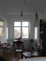 Foto 3 schöne helle 3-Zimmer Wohnung WG geeignet