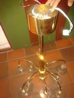 Foto 2 schöne lampe