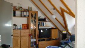 schöne, helle Dachwohnung in Osterburken zvk.