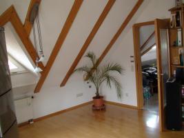 Foto 3 schöne, helle Dachwohnung in Osterburken zvk.