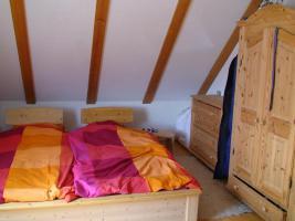 Foto 6 schöne, helle Dachwohnung in Osterburken zvk.