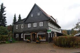 schönes Ladenlokal im Kurort Jonsdorf