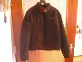 schwarze Esprit- Jacke für Herren zu verkaufen