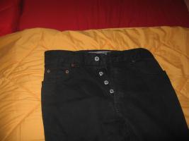 Foto 2 schwarze Jeans