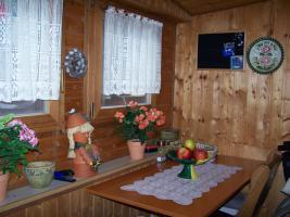 Foto 8 sehr groß ausgebautes, feststehendes Mobilheim ( ca. 70 qm) in Winterswjk/NL