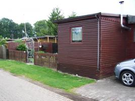 Foto 9 sehr groß ausgebautes, feststehendes Mobilheim ( ca. 70 qm) in Winterswjk/NL
