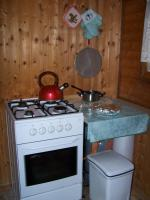Foto 9 sehr gro� ausgebautes, feststehendes Mobilheim ( ca. 70 qm Wohnfl�che) in Winterswjk/NL