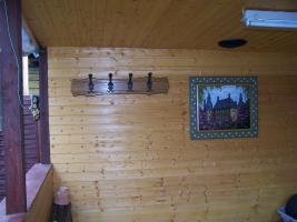 Foto 18 sehr gro� ausgebautes, feststehendes Mobilheim ( ca. 70 qm Wohnfl�che) in Winterswjk/NL