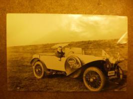 Foto 8 seltene ansichtskarten