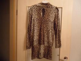 Foto 2 sexy leopard Tunika