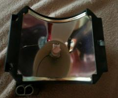 Foto 3 sharp vision xg-3850e+ErsatzLampe ! ! !