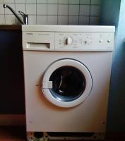 siemens waschmachine