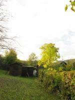 Foto 2 skandinavisches Holzhaus