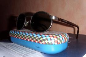 Foto 2 sonnenbrille