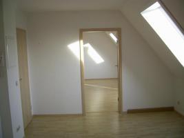 Foto 5 sonnige 4-Raum Maisonettewohnung mit Balkon Südseite