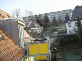 Foto 6 sonnige 4-Raum Maisonettewohnung mit Balkon Südseite