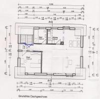 Foto 2 sonnige dg-wohnung in niedrigenergiehaus mit aussicht �ber�s tal :-)