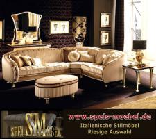 spels m bel de wohnzimmer rossini italienische klassische. Black Bedroom Furniture Sets. Home Design Ideas