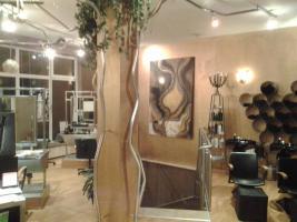 Foto 2 stilvolles Exklusiv-Friseurgeschäft