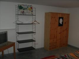 Foto 4 studenten oder monteur Zimmer
