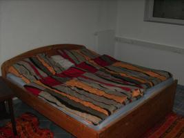Foto 5 studenten oder monteur Zimmer