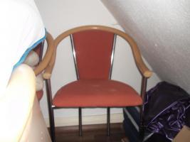Foto 2 stühle