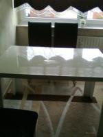 stuhle tisch