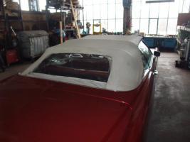 suche für Cadillac Eldorado Cabrio........