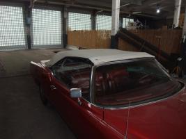 Foto 2 suche für Cadillac Eldorado Cabrio........