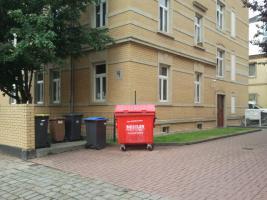 Foto 2 ''suche Nachmieter für helle 2 raum Wohnung in 01159 Dresden- Löbtau-Süd''